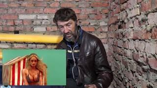 Серега Чечен. Реакция бомжа на клип Benny Benassi - Satisfaction