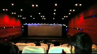 Kaththi Theme Music Played in Anegan Vetri Theatre. Vijay Fans Mass !