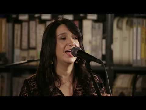 Sandaraa at Paste Studio NYC live from The Manhattan Center