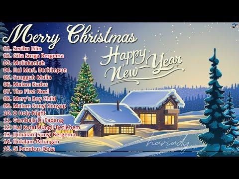 Lagu Natal Terbaru 2018/2019 Paling Syahdu