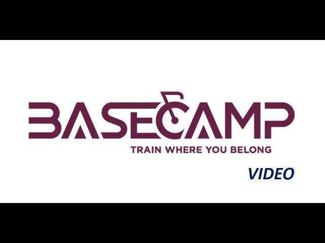 BaseCamp Yoga Session 1 - Recording