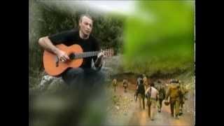 Tigran Mkrtchyan, Martiki erg@.«Մարտիկի երգը». կատարում է Տիգրան Մկրտչյանը