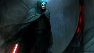 SWTOR Darth Nihilus vs Darth Thanaton(Sith Inquisitor Story Ending.)
