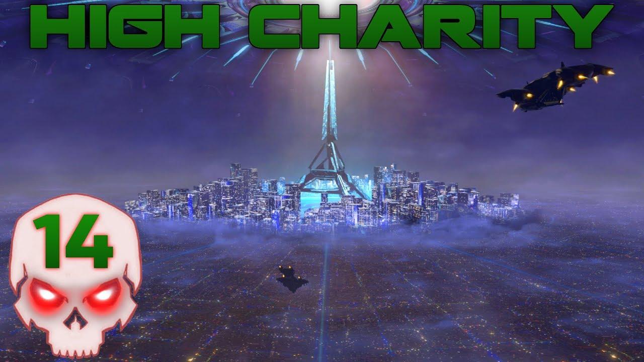 Halo 2 Anniversary: High Charity - LASO Guide - YouTube