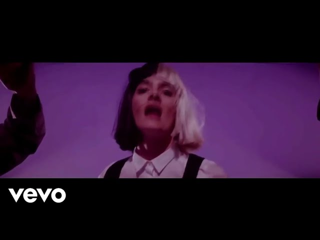 Sia - Unstoppable (Official Video)