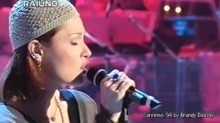 PETRA MAGONI - E Ci Sei (Sanremo 1996 - AUDIO HQ)
