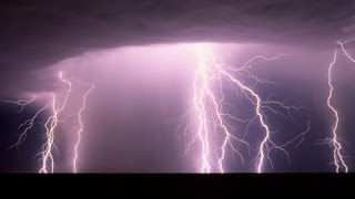 LIGHTNING: Epic cinematography thumbnail