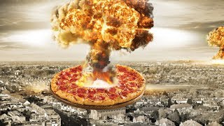What's the Story Behind THE PIZZA WARS? Papa Johns Vs. DiGiorno | What's Trending Now!