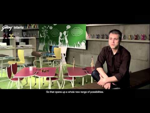 godrej-interio-expert-interview-with-antoine-phelouzat