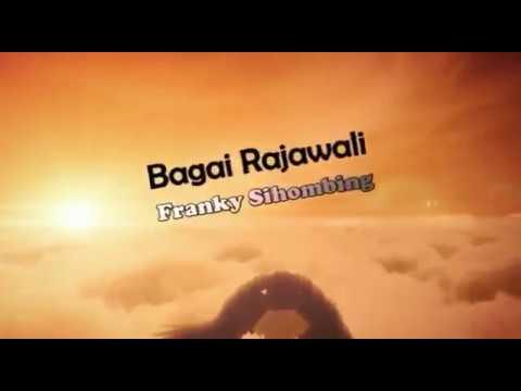 Bagai Rajawali - franky Sihombing