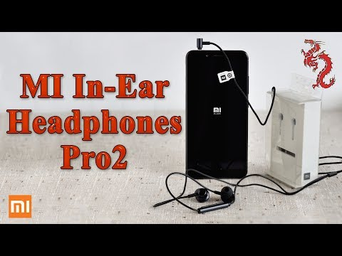НАКОНЕЦ-ТО! //XIAOMI Mi In-Ear Headphones Pro 2 //Годные ГИБРИДЫ за недорого.