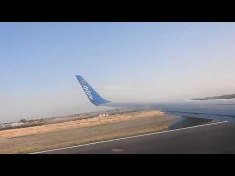 Fly Dubai - From Yerevan To  Dubai.