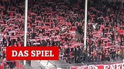 FC Energie Cottbus vs. Bischofswerdaer FV 08   14. Spieltag   Die Spielzusammenfassung
