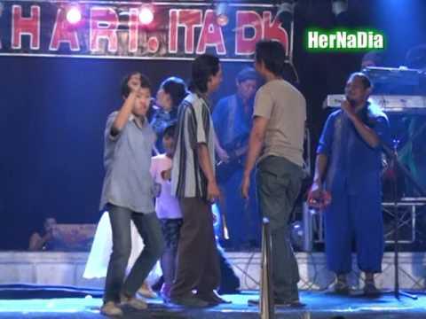 Gerange tresna voc ITA DK- Live show BAHARI desa.suranenggala lor