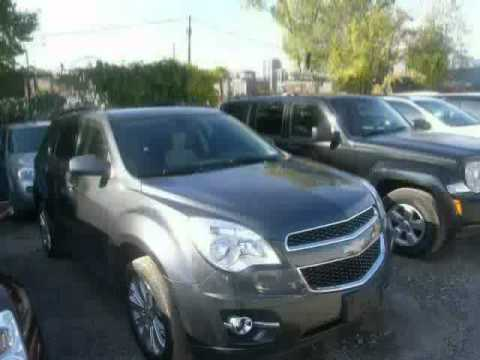 Used Chevrolet Equinox Ny New York 2010 Located In Long