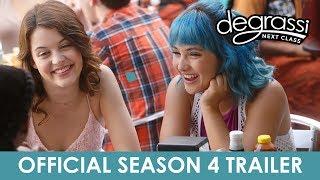 Degrassi: Next Class - Season 4 Official Trailer (30 seconds)