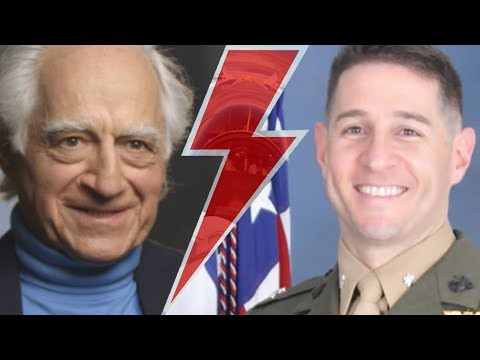 F-35: Pierre Sprey vs (ret.) Lt Col David 'Chip' Berke debate
