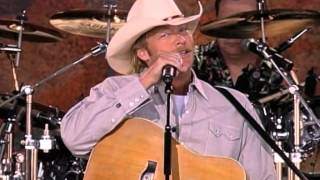 Alan Jackson - Little Bitty (Live at Farm Aid 2000)