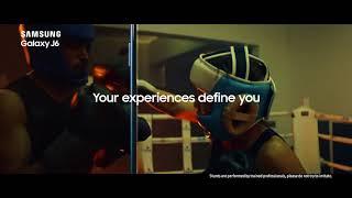 Samsung Galaxy J6 Commercial .c -en