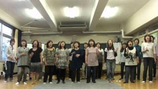 ゴスペル・ママが歌う中島みゆきのヘッドライトテールライト thumbnail