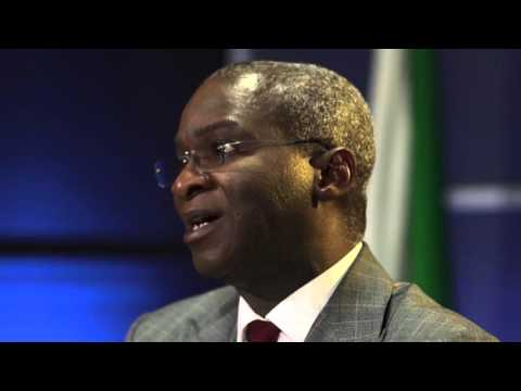 POWERING NIGERIA - FAQs about the Nigerian Power Sector answered by Fashola