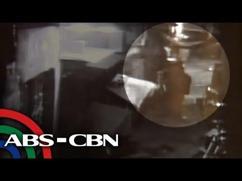 Magkahiwalay na pagnanakaw ng bisikleta, sapul sa CCTV