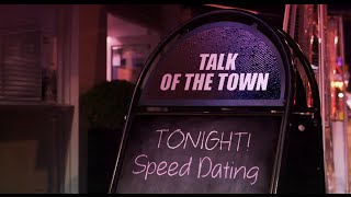 Customer Experience - Speed Dating