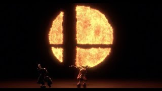 Nintendo Direct 08/03/2018 - Smash Switch, Mario Tennis Aces y mas