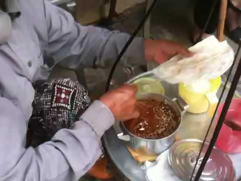 Bánh tráng kẹo bạch nha