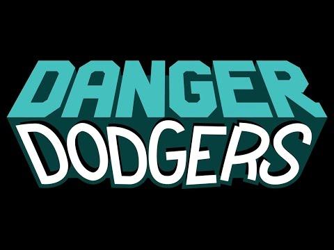Danger Dodgers (by Uppercut Games Pty Ltd) - Universal - HD Gameplay Trailer
