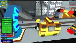 ROBLOX STAR WARS ROUGE ONE TYCOON GAMEPLAY #2 Comptines
