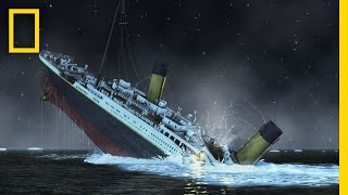 Titanic: A Remembrance | National Geographic