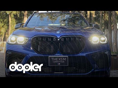 BMW X5M y BMW X6M | EXPERIENCIA DE MANEJO Y NUEVOS LANZAMIENTOS EN MTOWN