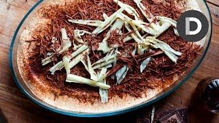 Chocolate Tiramisu | Donal Skehan