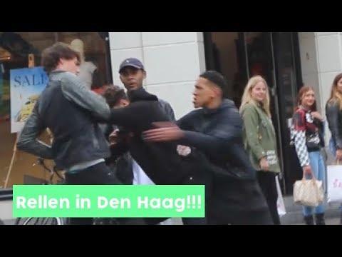HEFTIGE GEVECHTEN IN DEN HAAG!!!  | Tatta's onder de loep #moedig5