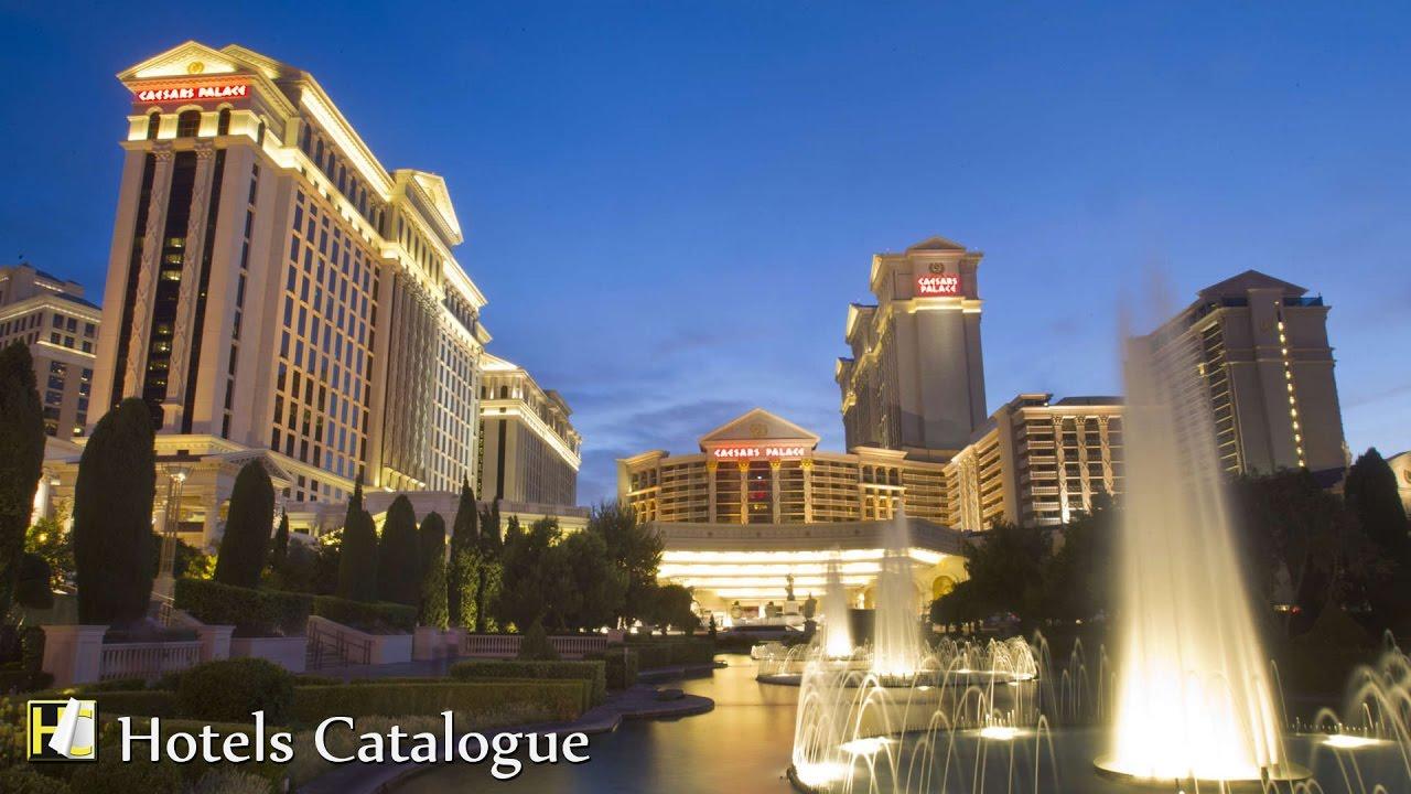 Caesar Entertainment Hotels In Las Vegas