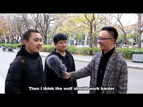 What Chinese Men Think Of Chinese Women Dating Foreigners