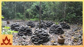 Download Primitive Technology: Stone Yam planters