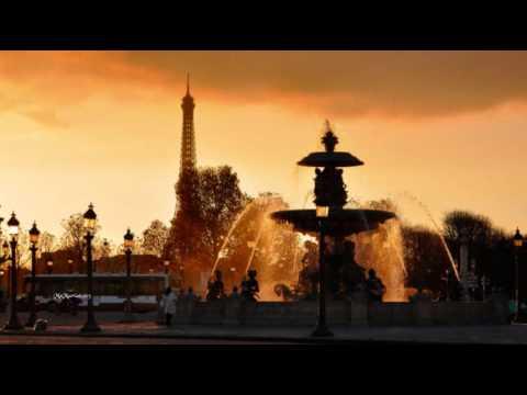 Mélancolique French Accordion Music (HQ)