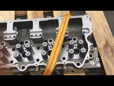Cat C15 Accert Cylinder Head For Sale