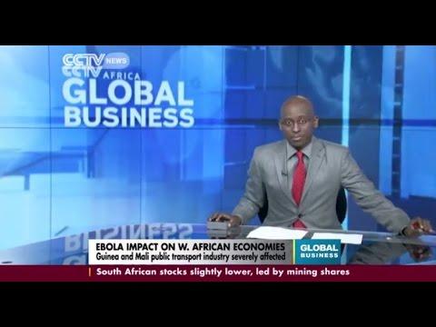 Global Business 24th November 2014