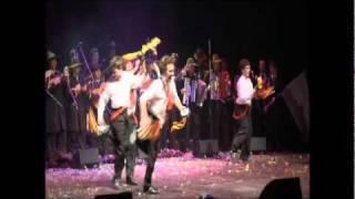 XVII CELTA | 3, 4 e 5 Dezembro 2010 | Theatro Circo Braga