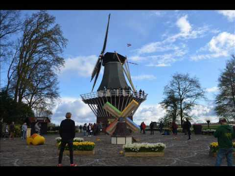 Best of Keukenhof, Netherland