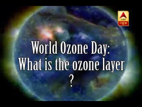 Why is World Ozone Day celebrated?
