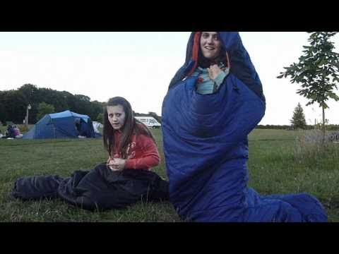 Sleeping Bag Wars