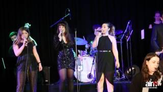 Ella Fitzgerald - I Could Write A Book - Cover - AIM Melbourne