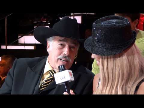 Andre Garcia Interview by Leila Ciancaglini from Hollywood Life with Leila