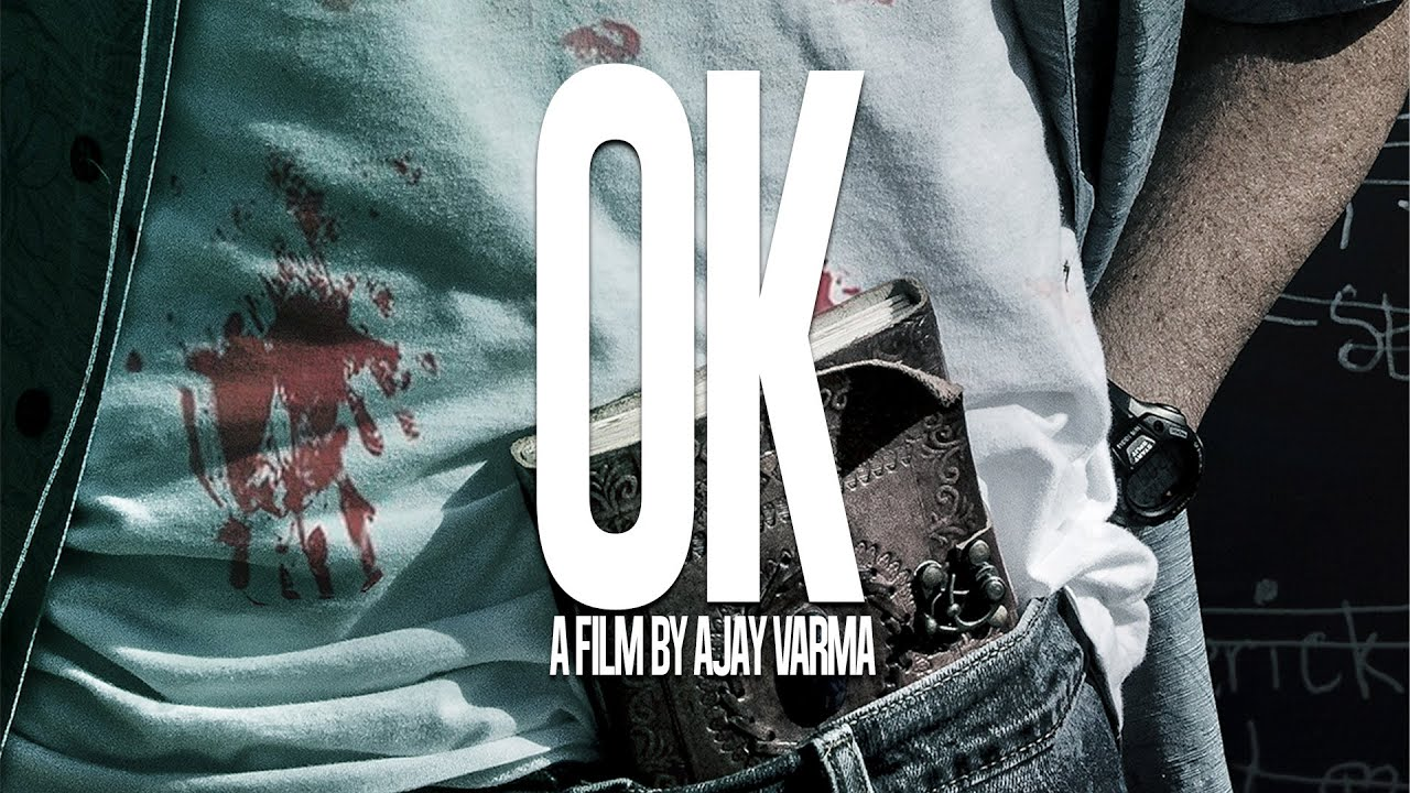 OK - Thriller Short Film