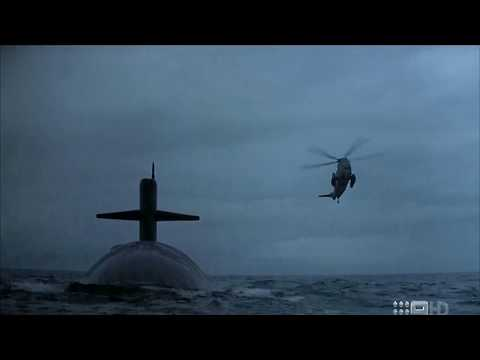 The Hunt For Red October: Getting on the Sub