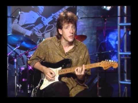Blues Guitar Lesson 2 - The 12 Bar Blues Progression
